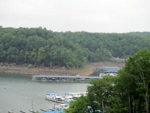 Lake Cumberland Houseboat Capital of the World!