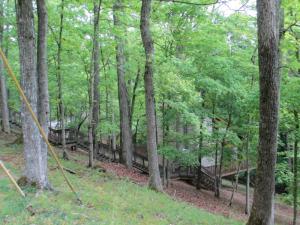 Lake Cumberland State Resort Park Cabin