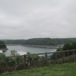 View of Lake Cumberland