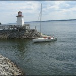 Lighthouse Landing Resort and Marina