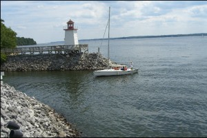 Lighthouse Landing Resort and Marina
