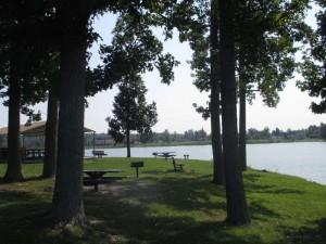 Loch Mary Lake Earlington Ky