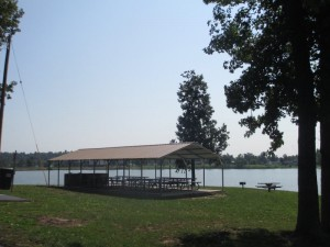 Earlington City Park