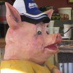 Sticky Pig BBQ Madisonville