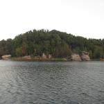 Rough River Lake Boat Tour