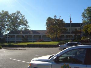 Pine Mountain State Resort Park Lodge