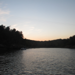 Rough River Lake's Lady of the Lake Boat Tour