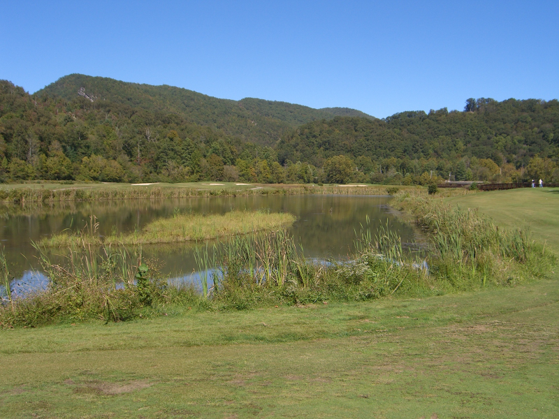 Wasioto Winds Golf Course at Pine Mountain State Resort Park