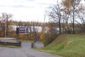 Wickliffe Mounds State Park