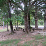 Cedar Pond Picnic Area, LBL