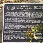 Debbie's Dream Catcher at Panther Creek Park