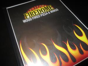 Firedome Pizza in Henderson