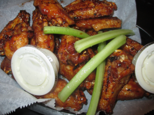 Firedome Wings Henderson