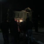 Owensboro Ghost Tour