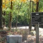 Panther Creek Park Legend