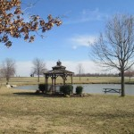 Panther Creek Park in Owensboro Kentucky