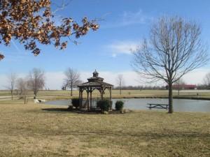 Panther Creek Park in Owensboro Kentucky