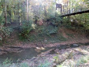 Panther Creek at Panther Creek Park