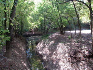 Panther Creek Park - Panther Creek