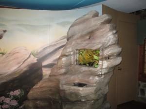 Pine Mountain Nature Interpretive Center