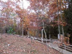 Pine Mountain State Resort Park Ampitheater