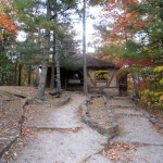 Pine Mountain State Resort Park's Interpretave Center