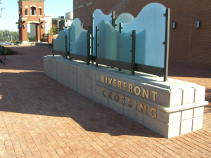 Riverfront Crossing Owensboro