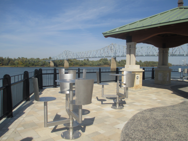 Pictures Of Smothers Park In Owensboro Genuine Kentucky