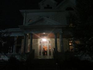 Owensboro Ghost Tour