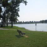 Earlington City Park on Loch Mary