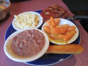 Ramsey's Diner, Downtown Lexington