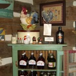 Kentucky Food at The Hitching Post & Old Country Store, Aurora