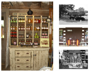 The Hitching Post & Old Country Store, Aurora