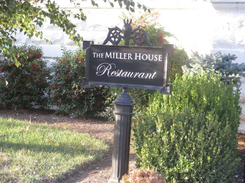 The Miller House, Owensboro