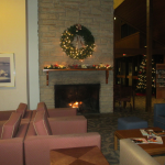 Barren River Lake State Resort Park Christmas Decorations