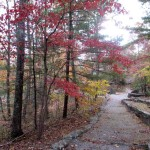 Pine Mountain State Resort Park Autumn 2012