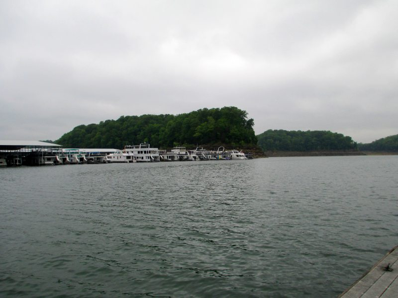 Lake Cumberland, Kentucky