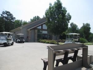 Dale Hollow State Resort Park Pro Shop