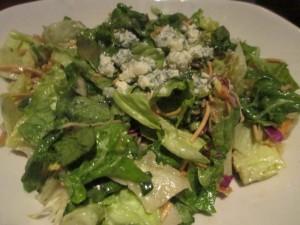 Outback Salad