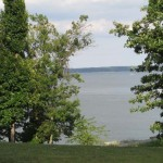 Kentucky Lake (Kentucky Dam Village State Resort Park) )