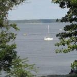 Kentucky Lake (Kentucky Dam Village State Resort Park) )
