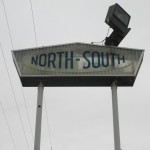 North South Restaurant in Robards, Kentucky