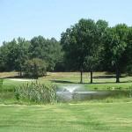 Boots Randolph Golf Course, Lake Barkley State Resort Park