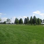 Jack C Fisher Park, Owensboro Ky
