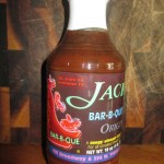 Jack's Bar-B-Que Original Barbecue Sauce