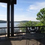 Lake Barkley Windows on the Water Patio