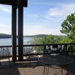 Lake Barkley Windows on the Water Patio