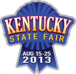 Kentucky State Fair 2013