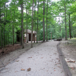 Carter Caves State Park Ampitheater