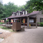 Carter Caves State Park Welcome Center and Gift Shop